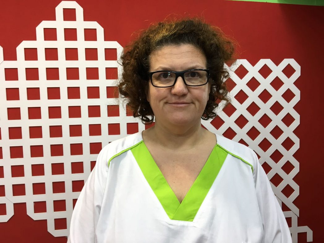 Silvia Bataller - Psicóloga